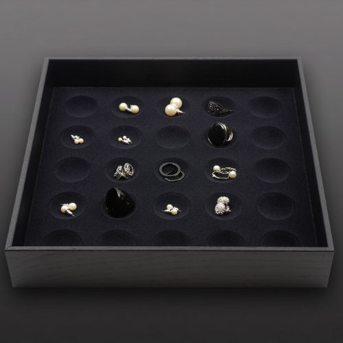 Baucloset Tailored Inserts for Earings
