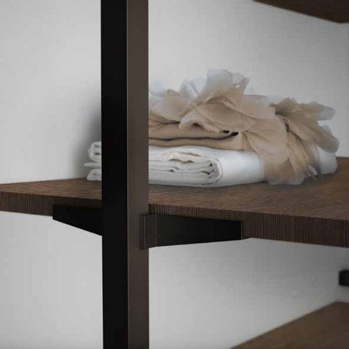 Closet Space Corner
