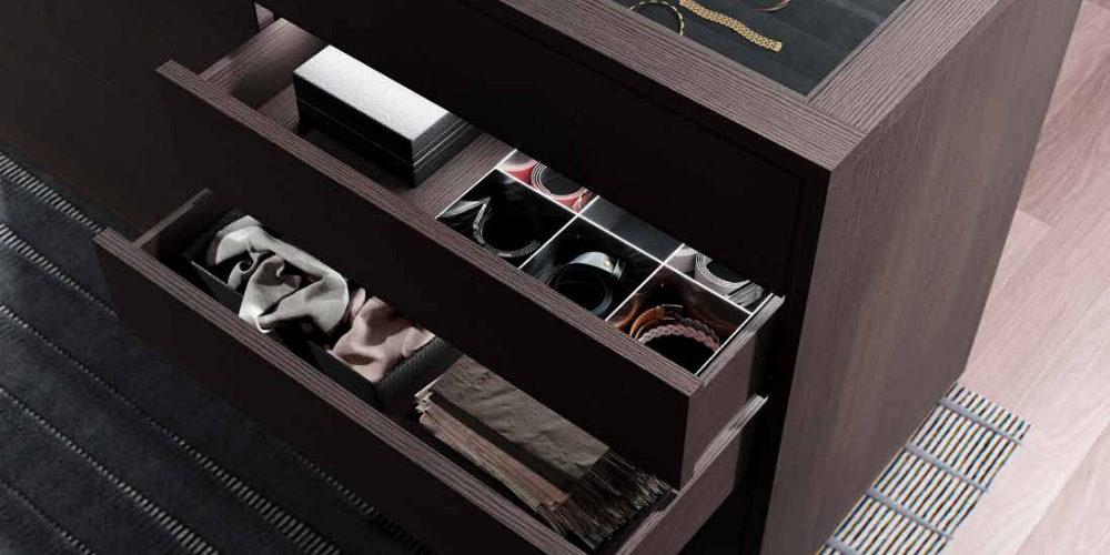 Closet Trend Drawer